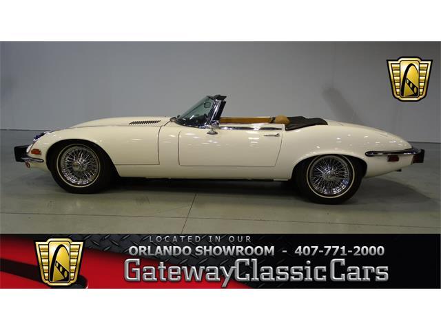 1974 Jaguar E-Type | 945247