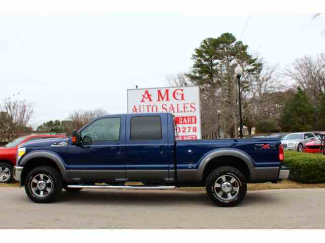 2011 Ford F250 | 940525