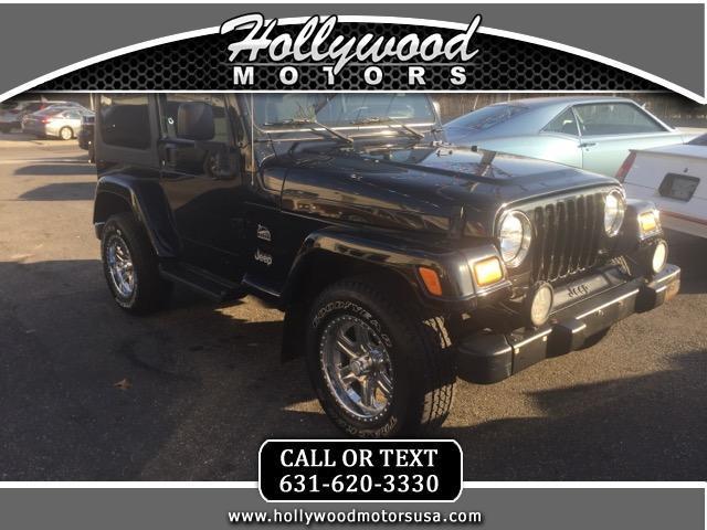 2004 Jeep Wrangler | 945255