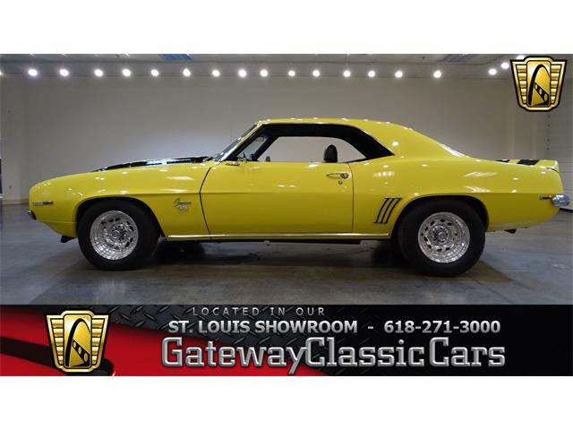 1969 Chevrolet Camaro | 945257