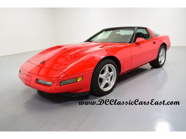1996 Chevrolet Corvette | 940526