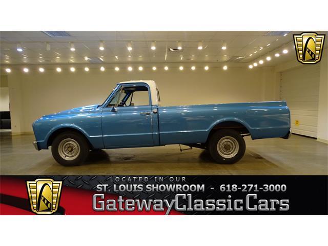 1967 Chevrolet C/K 10 | 945262