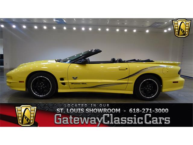 2002 Pontiac Firebird | 945264
