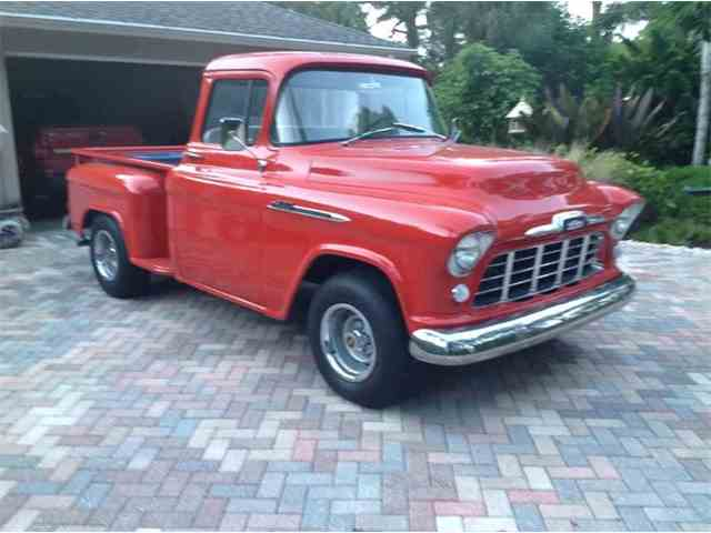 1956 Chevrolet 3100 | 945268