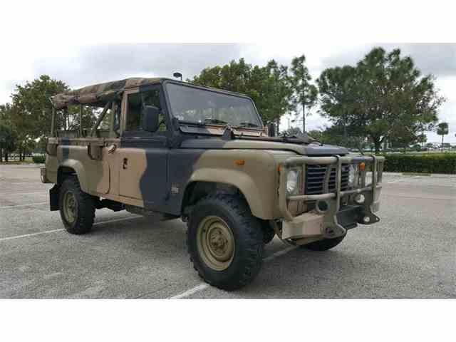 1988 Land Rover Defender | 945274