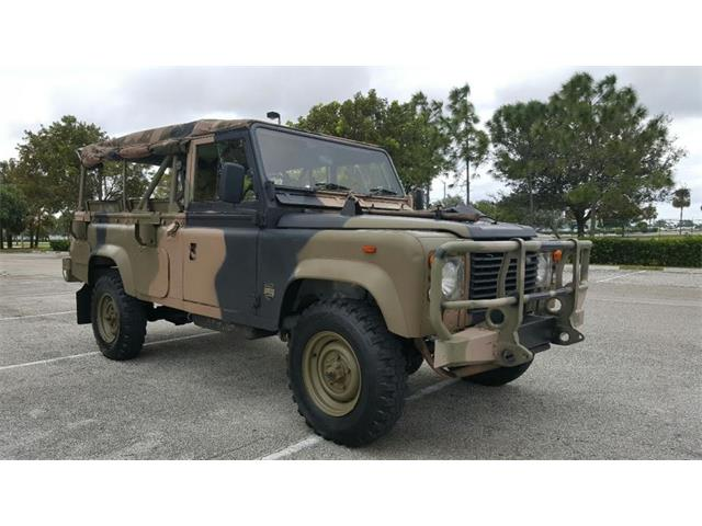 1988 Land Rover Defender | 945274