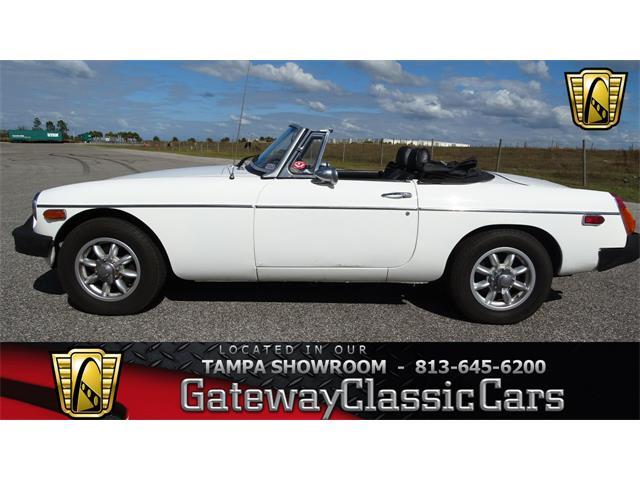 1977 MG MGB | 945277