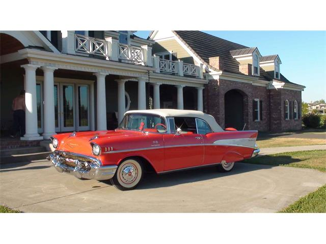 1957 Chevrolet Bel Air | 945278