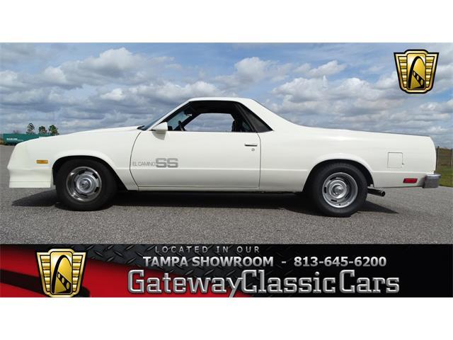 1987 Chevrolet El Camino | 945279