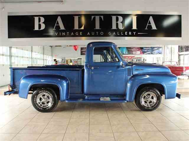 1954 Ford F100 | 940528