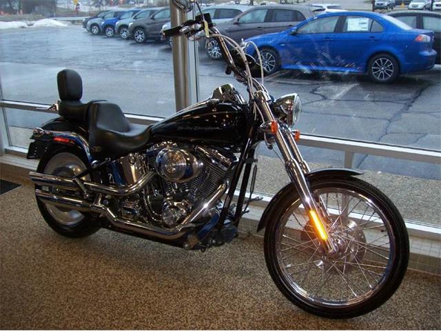 2006 Harley-Davidson Soft Tail Deuce | 945284