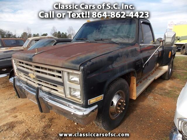 1986 Chevrolet C/K 30 | 940529