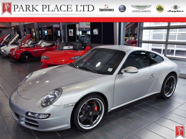 2006 Porsche 911 | 945294