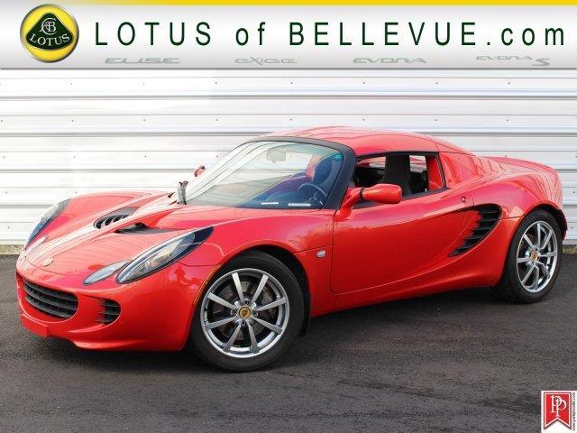 2006 Lotus Elise | 945295