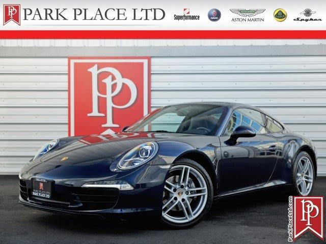 2012 Porsche 911 | 945296
