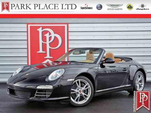 2010 Porsche 911 | 945297