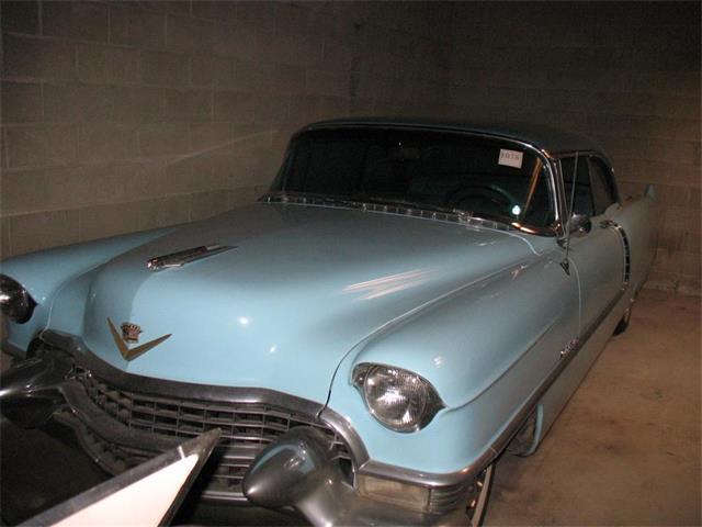 1955 Cadillac Coupe DeVille | 940053