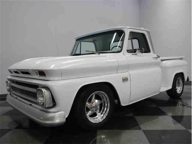 1966 Chevrolet C/K 10 | 940530