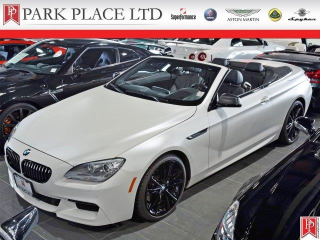 2014 BMW 6 Series   945301