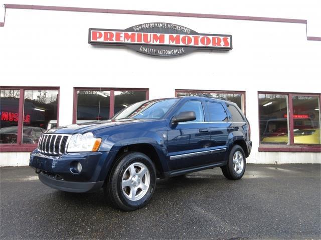 2005 Jeep Grand Cherokee | 945302