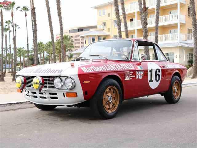 1971 Lancia Fulvia | 945306