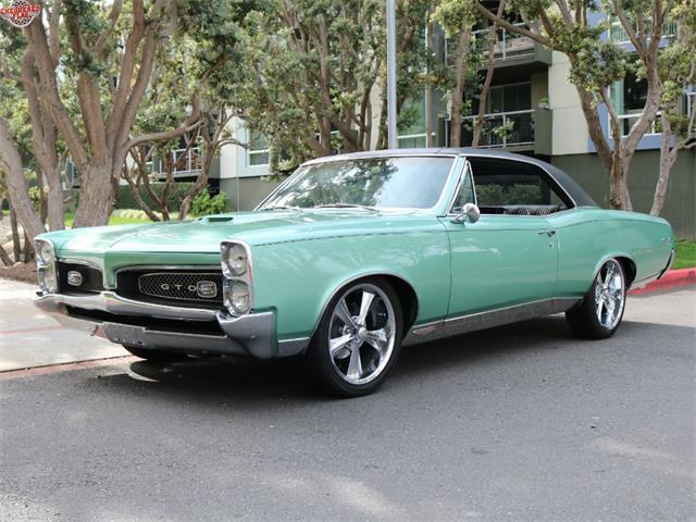 1967 Pontiac GTO | 945307