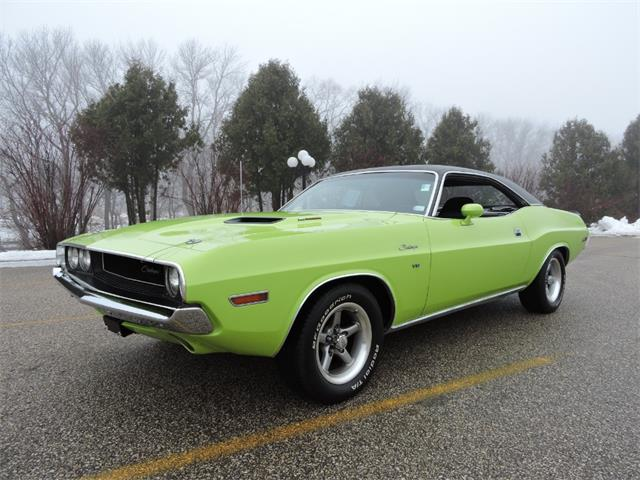 1970 Dodge Challenger | 945309