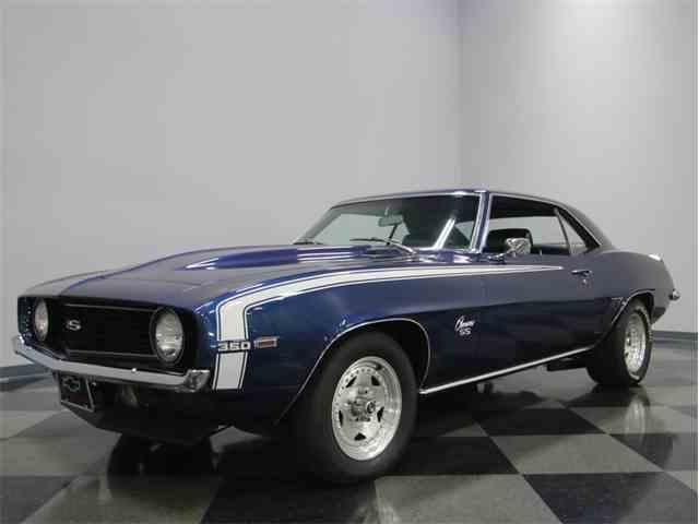 1969 Chevrolet Camaro | 940532