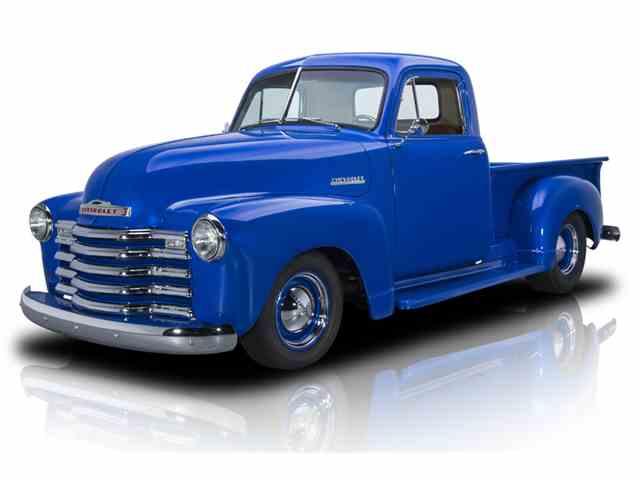 1952 Chevrolet 3100 | 945320