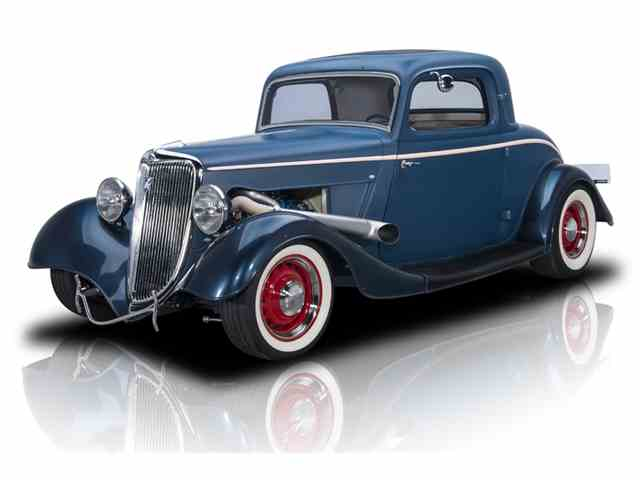 1934 Ford Coupe | 945323