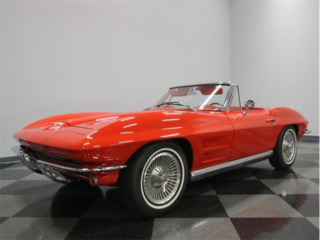 1964 Chevrolet Corvette | 940533