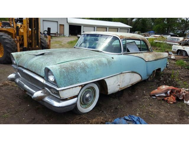 1955 Packard Clipper | 945331