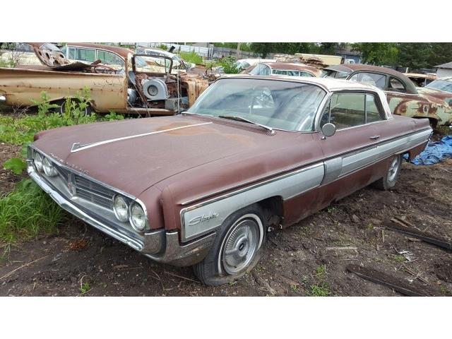 1962 Oldsmobile Starfire | 945332