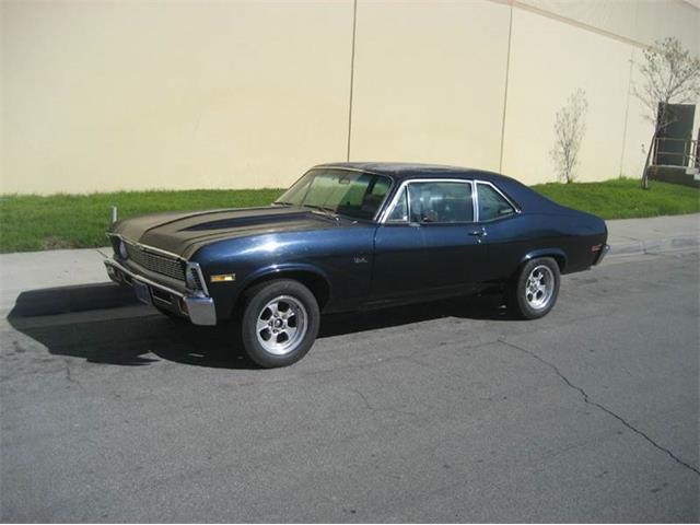1972 Chevrolet Nova | 945334