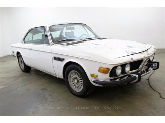1975 BMW 3.0CS | 945342