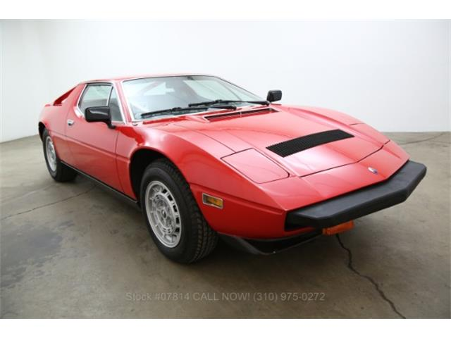 1980 Maserati Merak SS | 945344