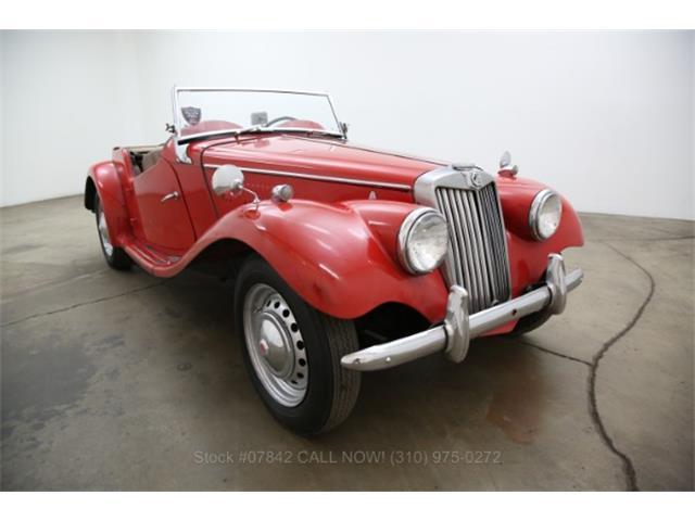 1954 MG TF | 945345