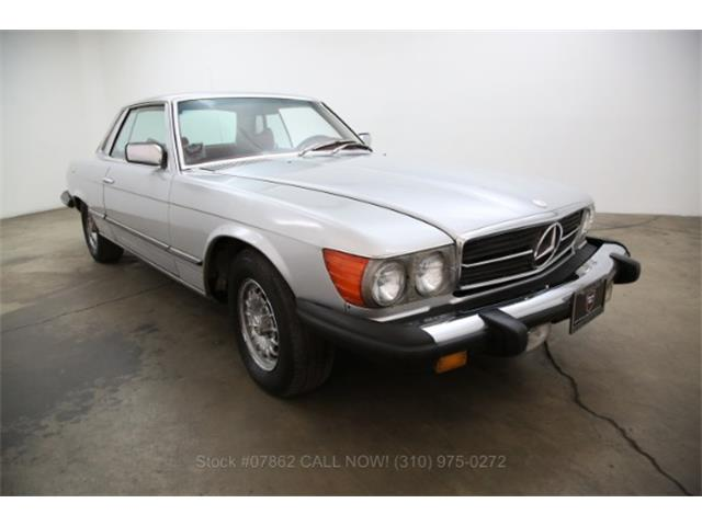 1979 Mercedes-Benz 450SL | 945346