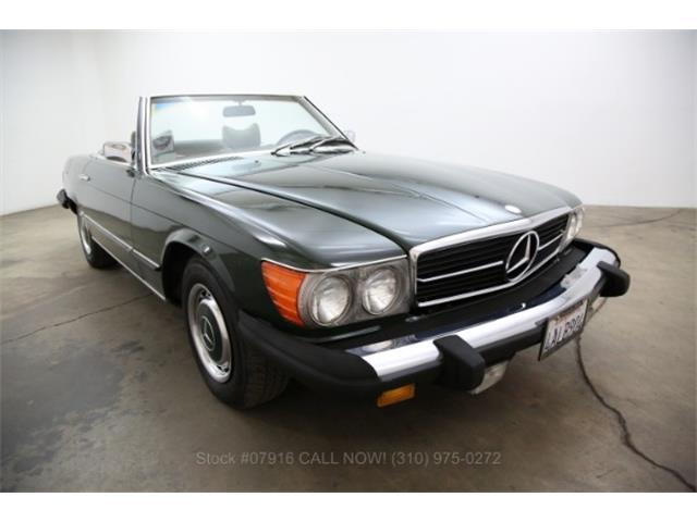 1975 Mercedes-Benz 450SL | 945348