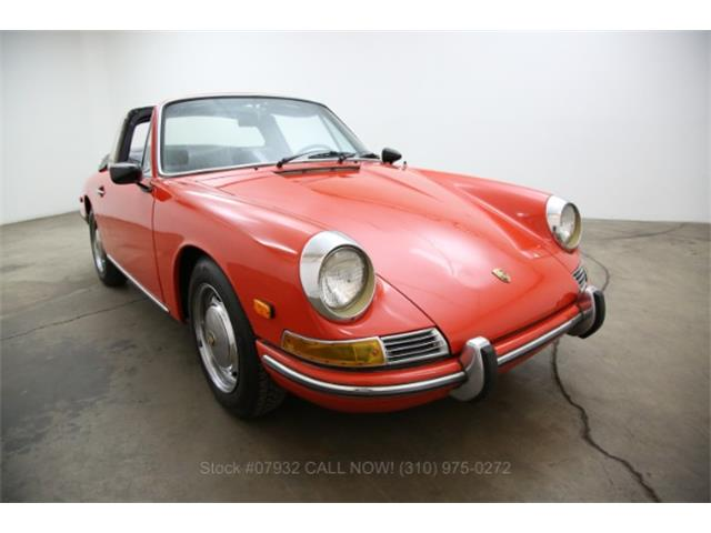 1968 Porsche 912 | 945350