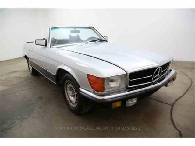 1973 Mercedes-Benz 450SL | 945351