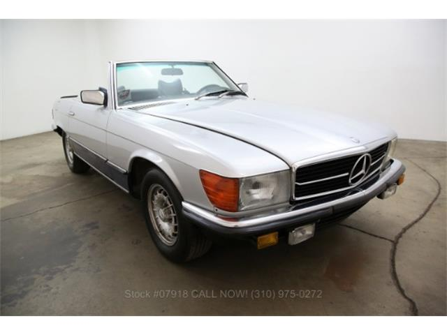 1973 Mercedes-Benz 450SL | 945351