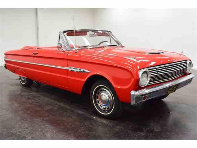 1963 Ford Falcon Futura | 945354