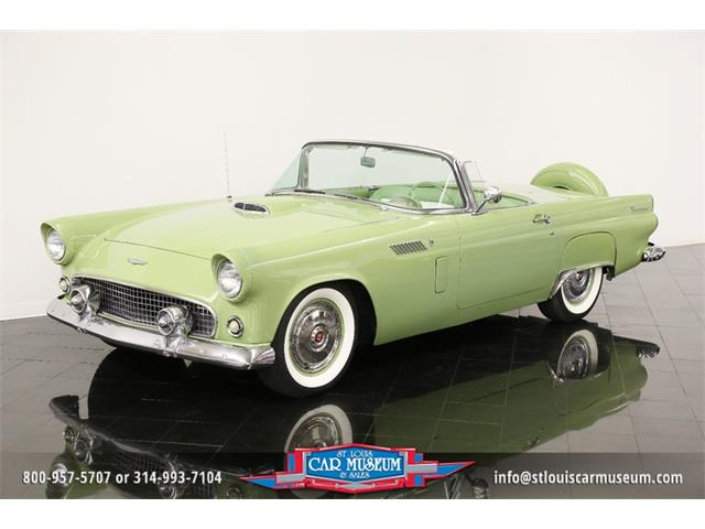 1956 Ford Thunderbird | 945355