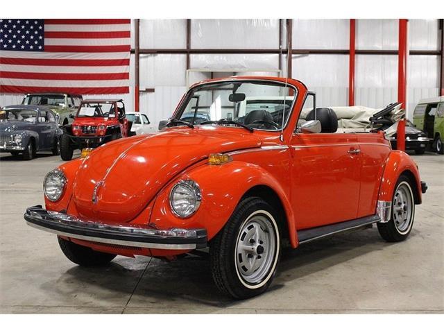 1979 Volkswagen Beetle | 945356