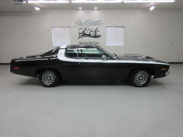 1974 Plymouth Road Runner | 945357