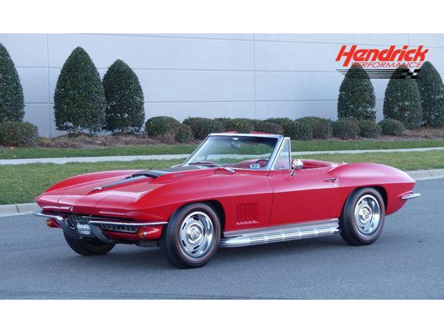 1967 Chevrolet Corvette | 945358
