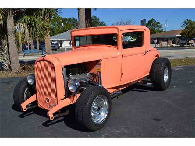1931 Plymouth Coupe | 940536