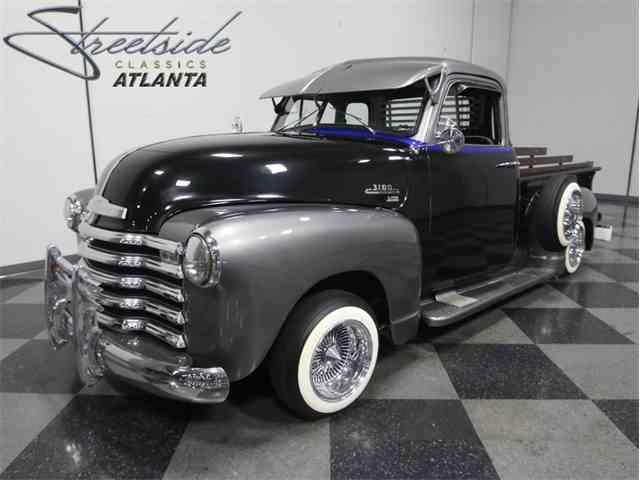 1953 Chevrolet 3100 | 945365