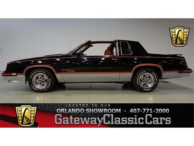 1983 Oldsmobile Cutlass | 940537